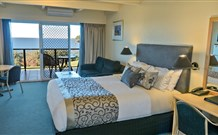 Amooran Oceanside Apartments and Motel - New South Wales Tourism