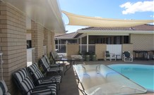 Best Western Top of the Town Motel - New South Wales Tourism
