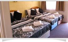 Central Motel Glen Innes - Glen Innes - New South Wales Tourism