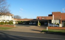 Clarinda Motel - New South Wales Tourism