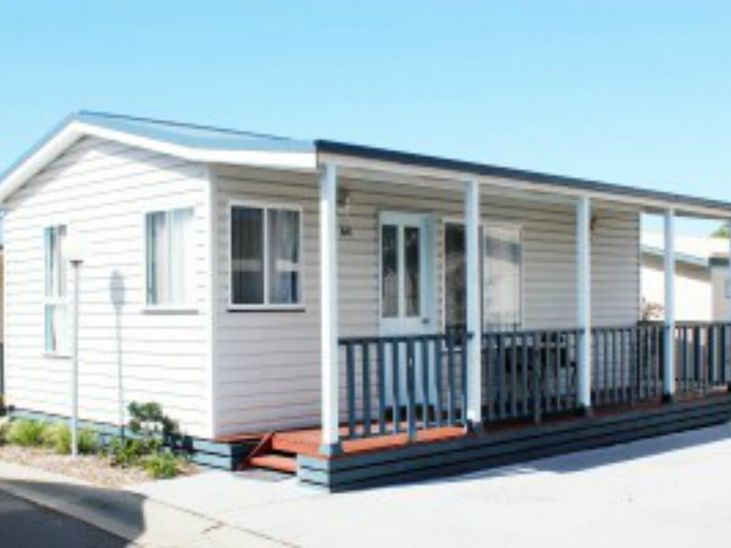 Redhead Beach Holiday Park - New South Wales Tourism