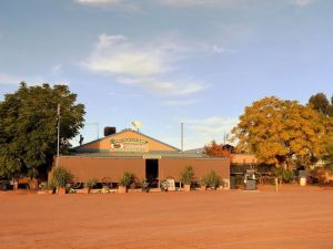 Packsaddle Roadhouse - New South Wales Tourism