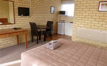 Coastal Comfort Motel - New South Wales Tourism
