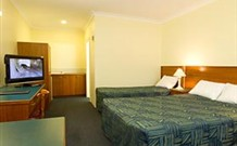 Comfort Inn Tweed Heads - New South Wales Tourism