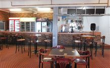 Commercial Hotel Quirindi - Quirindi - New South Wales Tourism