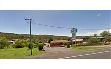 Cooma Country Club Motor Inn - Cooma - New South Wales Tourism