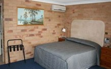 North Parkes Motel - New South Wales Tourism