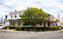 Crossroads Hotel - Narrabri West - New South Wales Tourism