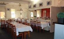 Family Hotel - Bathurst - New South Wales Tourism