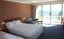 Marina Resort - Nelson Bay - New South Wales Tourism