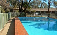 Matthew Flinders Motor Inn - Coonabarabran - New South Wales Tourism