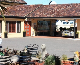 Quality Inn Country Plaza Queanbeyan - Queanbeyan - New South Wales Tourism