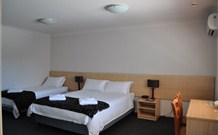 Red Cedar Motel Muswellbrook - New South Wales Tourism