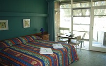 Riverview Motel - Deniliquin - New South Wales Tourism