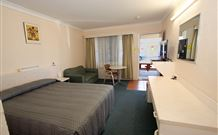 Sapphire City Motor Inn - Inverell - New South Wales Tourism