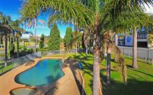 Shellharbour Resort - Shellharbour - New South Wales Tourism