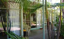 Sun River Resort Motel - Buronga - New South Wales Tourism