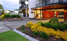 The Nelson Resort - Nelson Bay - New South Wales Tourism