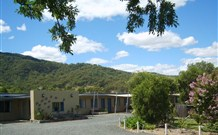 Valley View Motel Murrurundi - Murrurundi - New South Wales Tourism