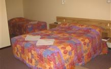 Wagon Wheel Motel and Units - Coonabarabran - New South Wales Tourism