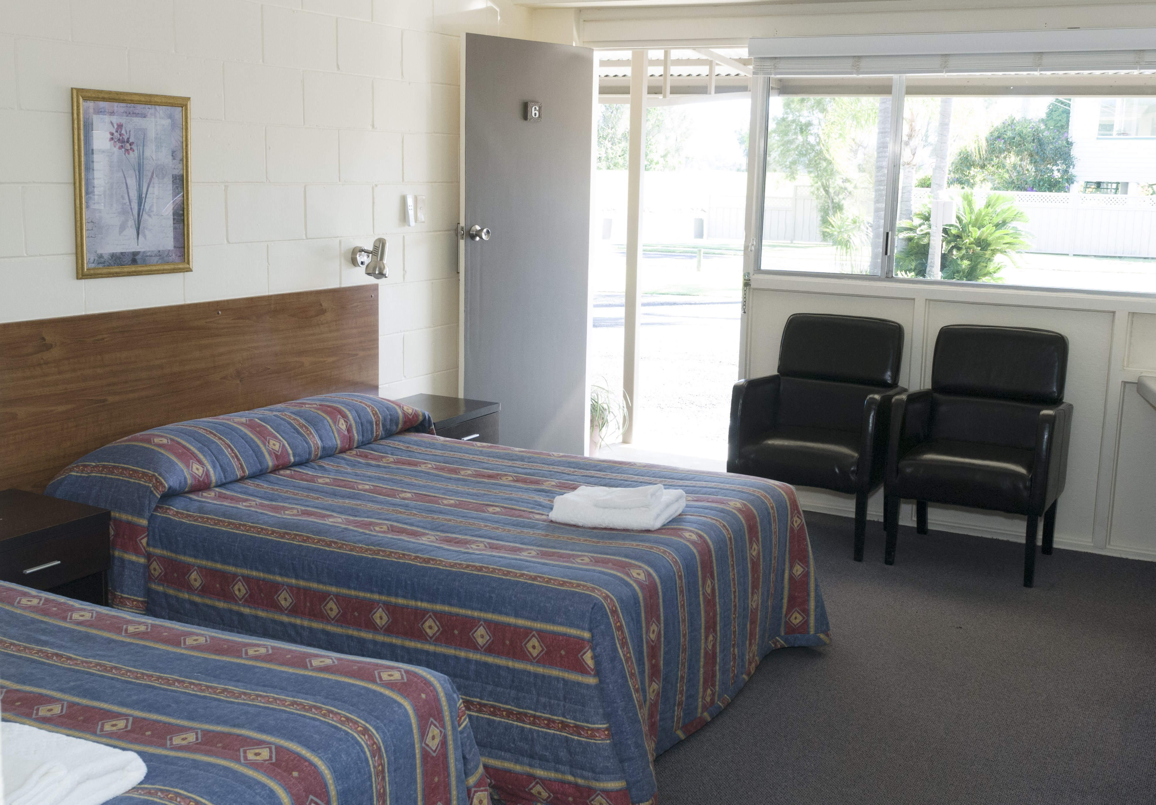Waterview Motel - Maclean - New South Wales Tourism