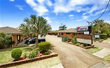 Woongarra Motel - North Haven - New South Wales Tourism