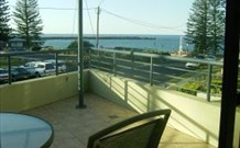 Yamba Beach Motel - Yamba - New South Wales Tourism