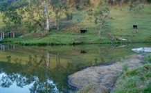 Barkeldine Farm Country Retreat - New South Wales Tourism