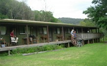 Malibells Country Cottages - New South Wales Tourism