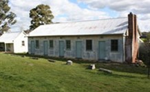 Old Minton Farmstay - New South Wales Tourism