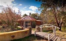 Starline Alpaca Farm Stay - New South Wales Tourism