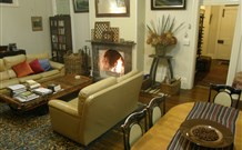 Araluen Old Courthouse Bed and Breakfast - New South Wales Tourism