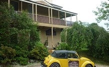 Blue Mountains Manor House - - New South Wales Tourism