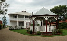 California Manor Bed and Breakfast - - New South Wales Tourism
