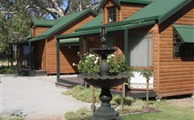 Cottages On Edward - New South Wales Tourism