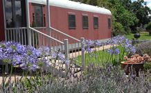 Country Carriage Bed and Breakfast - New South Wales Tourism