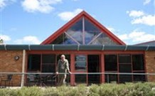 Henrys Guest House - New South Wales Tourism