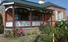 Mail Coach Guest House and Restaurant - New South Wales Tourism