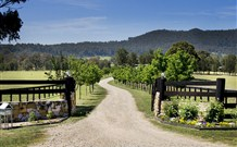 Pemberley Grange Hunter Valley Getaway - New South Wales Tourism