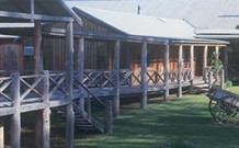 Riverwood Downs Mountain Valley Resort - - New South Wales Tourism