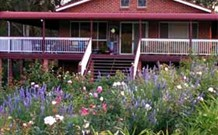 Rose Patch Bed and Breakfast - New South Wales Tourism