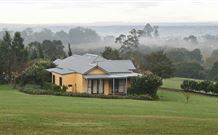 Silos Estate - - New South Wales Tourism