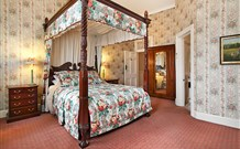The Old George and Dragon Guesthouse - - New South Wales Tourism