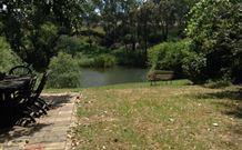 The River Bed and Breakfast - New South Wales Tourism