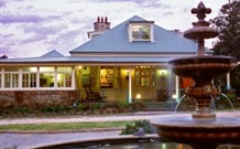 Wagon Wheels Country Retreat - - New South Wales Tourism