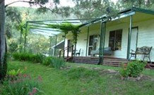 Whispering Pines Bush Retreat - New South Wales Tourism