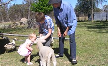 Yarralong BnB and Farm Stay - New South Wales Tourism
