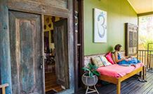 Bamboo Cottage - New South Wales Tourism
