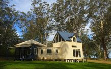 Bhundoo Bush Cottages - New South Wales Tourism
