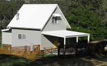Cedar Lodge Cabins - New South Wales Tourism